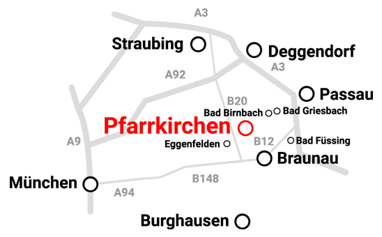 Anfahrtsgrafik Pollozek